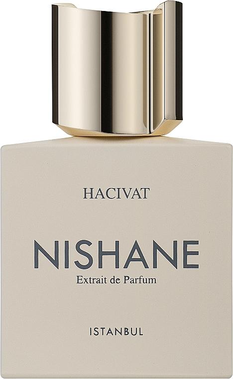 Nishane Hacivat - Parfum