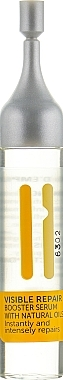Sérum à l'extrait de soie et huile d'amande pour cheveux - Londa Professional Visible Repair Serum — Photo N2