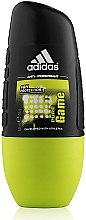 Parfums et Produits cosmétiques Déodorant roll-on - Adidas Anti-Perspirant Pure Game 48h