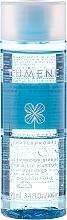 Parfums et Produits cosmétiques Lumene Waterproof - Démaquillant bi-phasé à l'extrait d'huile de lin pour yeux et lèvres