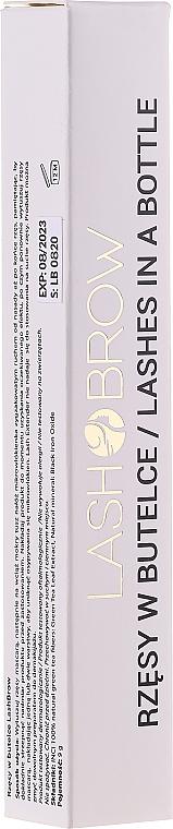 Fibres pour cils - Lash Brow Lash Extender Lashes in a Bottle