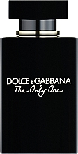 Parfums et Produits cosmétiques Dolce&Gabbana The Only One Intense - Eau de Parfum