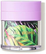 Parfums et Produits cosmétiques Crème à l'huile de babassu pour visage - Tarte Cosmetics Baba Bomb Moisturizer Creme Hydratante