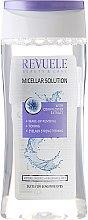 Parfums et Produits cosmétiques Eau micellaire au bleuet - Revuele Micellar Water Solution Cornflower Extract