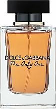 Parfums et Produits cosmétiques Dolce & Gabbana The Only One - Eau de Parfum