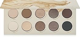 Parfums et Produits cosmétiques Palette de fards à paupières - Zoeva Naturally Yours Palette