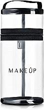 Parfums et Produits cosmétiques Étui pour pinceaux de maquillage, transparent, Allvisible - MakeUp