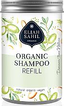 Parfums et Produits cosmétiques Distributeur rechargeable pour shampooings en poudre - Eliah Sahil Organic Shampoo Refill
