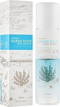 Parfums et Produits cosmétiques Mousse nettoyante à l'extrait de raisinier bord de mer pour visage - Esfolio Marin Water Daily Essence