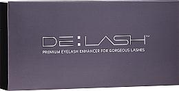 Parfums et Produits cosmétiques Sérum croissance des cils - De Lash Eyelashes Enhancer For Gorgeous Lash