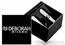 Parfums et Produits cosmétiques Taille-crayon double - Deborah Double Pencil Sharpener