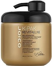 Parfums et Produits cosmétiques Traitement reconstituant bio-avancé pour cheveux - Joico K-Pak Revitaluxe Bio-Advanced Restorative Treatment