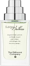 Parfums et Produits cosmétiques The Different Company Sublime Balkiss - Eau de Parfum