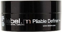 Parfums et Produits cosmétiques Pâte, fixation flexible - Label.m Pliable Definer