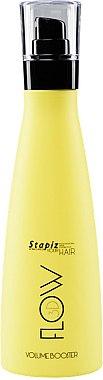 Spray volumateur pour cheveux - Stapiz Flow 3D Volume Booster