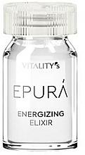 Parfums et Produits cosmétiques Élixir énergisant pour cheveux - Vitality's Epura Energizing Elixir