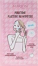 Parfums et Produits cosmétiques Patchs anti-imperfections visage - Marion