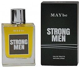 Parfums et Produits cosmétiques Christopher Dark Strong Men - Eau de Toilette