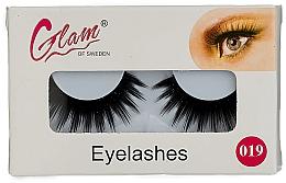 Parfums et Produits cosmétiques Faux-cils, №019 - Glam Of Sweden Eyelashes