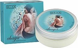 Parfums et Produits cosmétiques Crème au beurre de cacao et huile d'olive pour corps - Styx Naturcosmetic Chaya Body Cream