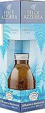 Parfums et Produits cosmétiques Bâtonnets parfumés - Felce Azzurra Classic
