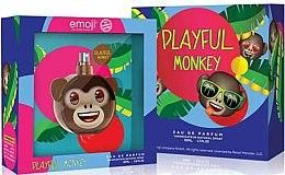Parfums et Produits cosmétiques Emoji Playful Monkey - Eau de parfum