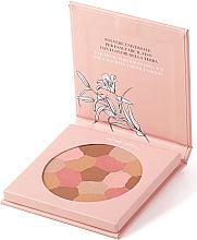 Parfums et Produits cosmétiques Poudre mosaïque pour visage - Astra Pure Beauty Mosaic Face Powder