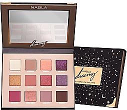 Parfums et Produits cosmétiques Palette de fards à paupières - Nabla Dreamy Eyeshadow Palette