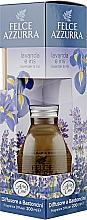 Parfums et Produits cosmétiques Bâtonnets parfumés Lavande et Iris - Felce Azzurra Lavander