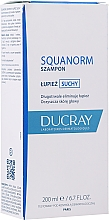 Shampooing anti-pelliculaire - Ducray Squanorm Selezhel Shampoo — Photo N2