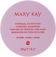 Parfums et Produits cosmétiques Patchs hydrogel à l'extrait de canneberge contour des yeux - Mary Kay Hydrogel Eye Patches