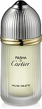 Parfums et Produits cosmétiques Cartier Pasha de Cartier - Eau de toilette