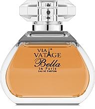 Parfums et Produits cosmétiques Via Vatage Bella in Paris - Eau de Parfum
