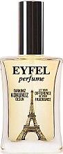 Parfums et Produits cosmétiques Eyfel Perfume E-58 - Eau de parfum Let your difference be your fragrance