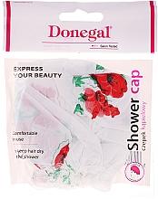 Parfums et Produits cosmétiques Bonnet de douche, 9298, coquelicot - Donegal