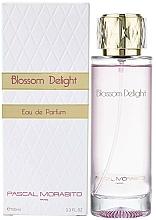 Parfums et Produits cosmétiques Pascal Morabito Blossom Delight - Eau de Parfum
