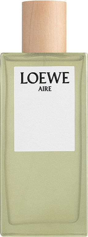 Loewe Aire - Eau de Toilette — Photo N1