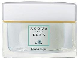 Parfums et Produits cosmétiques Acqua Dell Elba Essenza Women - Crème à l'acide hyaluronique pour corps