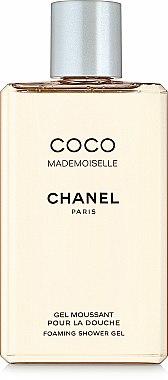 Chanel Coco Mademoiselle - Gel douche parfumé — Photo N2