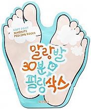 Parfums et Produits cosmétiques Chaussettes exfoliantes - A'pieu Soft Foot Peeling Socks