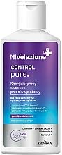 Parfums et Produits cosmétiques Shampooing anti-pelliculaire au panthénol - Farmona Nivelazione Control Pure
