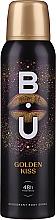 Parfums et Produits cosmétiques B.U. Golden Kiss Deodorant Body Spray 48H Freshness - Déodorant spray