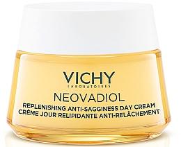 Parfums et Produits cosmétiques  Crème hydratante à l'extrait de cassia pour visage - Vichy Neovadiol Replenishing Anti-Sagginess Day Cream