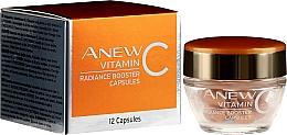Parfums et Produits cosmétiques Capsules rajeunissantes visage avec 20 % de vitamine C concentrée - Anew Vitamin C Radiance Booster Capsules