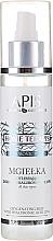 Parfums et Produits cosmétiques Brume oxygénante à l'acide hyaluronique 2 en 1 - Apis Professional Home terApis Hyaluron Mist