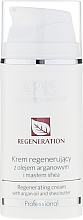 Parfums et Produits cosmétiques Crème à l'huile d'argan et beurre de karité pour visage - APIS Professional Regeneration Cream
