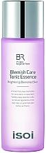 Parfums et Produits cosmétiques Lotion tonique aux vitamines A et C - Isoi Bulgarian Rose Blemish Care Tonic Essence