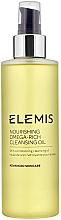 Parfums et Produits cosmétiques Huile nettoyante pour visage - Elemis Nourishing Omega-Rich Cleansing Oil