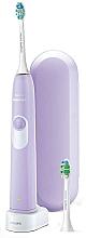 Parfums et Produits cosmétiques Brosse à dents électrique sonique, lilas - PHILIPS Sonicare HX6212/88