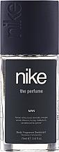 Parfums et Produits cosmétiques Nike The Perfume Man - Déodorant avec vaporisateur pour corps